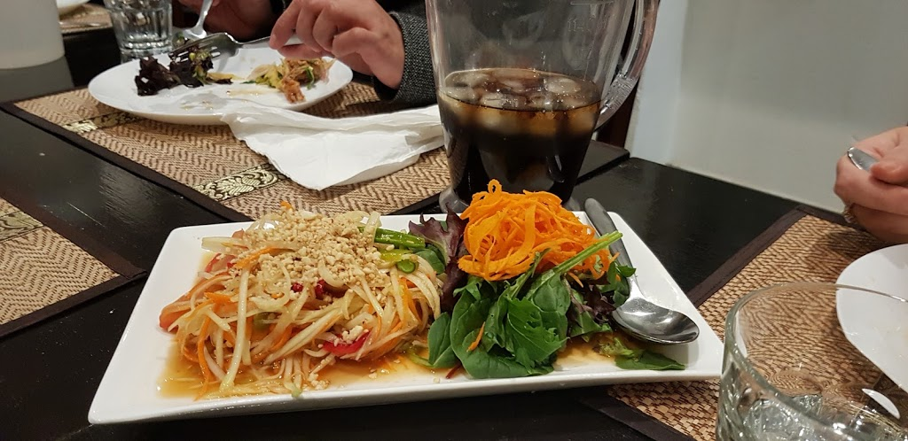 Alices Thai | restaurant | 1/19-21 E Row, Canberra ACT 2601, Australia | 0262307470 OR +61 2 6230 7470