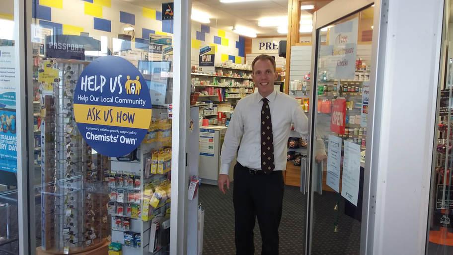 Dover Pharmacy | pharmacy | Shop 2, Southgate Shopping Centre, Dover TAS 7117, Australia | 0362981517 OR +61 3 6298 1517