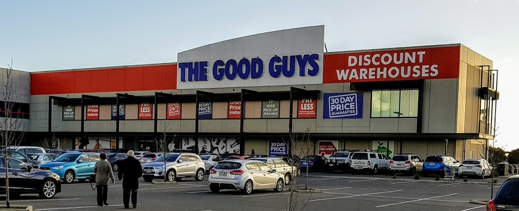 The Good Guys   furniture store   Gepps Cross Homemaker Centre, Tenancy 46/750-778 Main N Rd, Gepps Cross SA 5094, Australia   0883002300 OR +61 8 8300 2300
