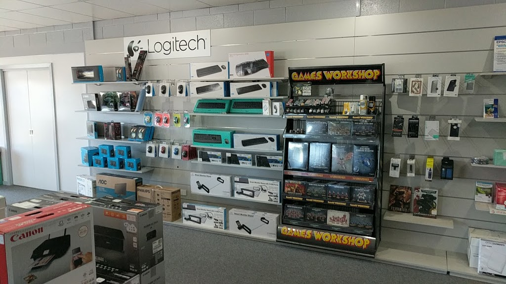 Leading Edge Computers | electronics store | 9/58 Hesse St, Colac VIC 3250, Australia | 0352315579 OR +61 3 5231 5579