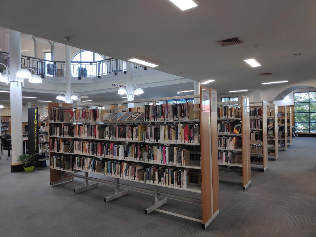 Tuggeranong Library | library | 175/245 Cowlishaw St, Greenway ACT 2900, Australia | 0262059000 OR +61 2 6205 9000