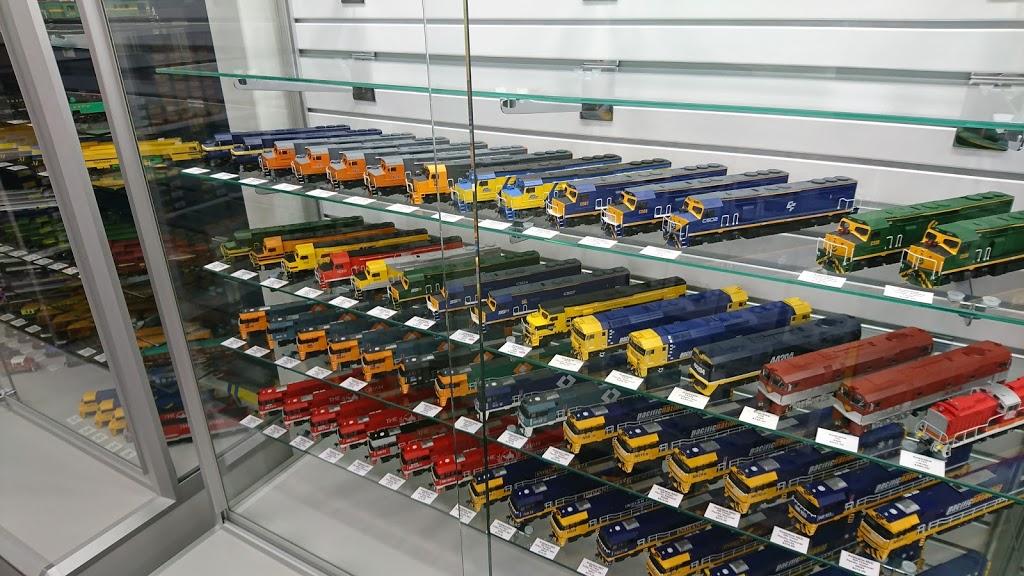 Australian Modeller | store | 68/45 Powers Rd, Seven Hills NSW 2147, Australia | 0296209035 OR +61 2 9620 9035