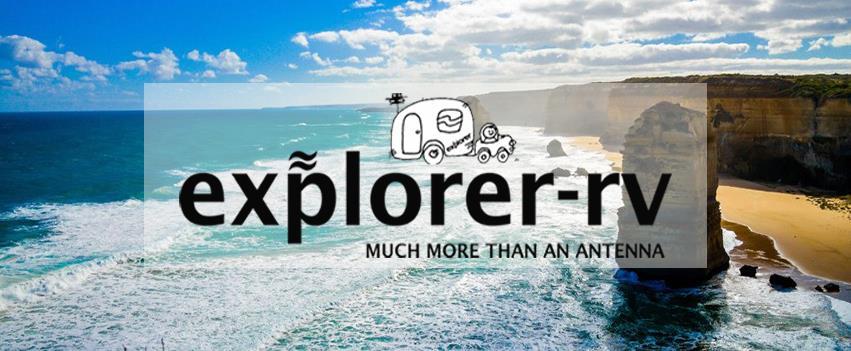 explorer-rv Caravan TV Antenna and Accessories   car repair   Unit 13/12 Edina Rd, Ferntree Gully VIC 3156, Australia   0399757555 OR +61 3 9975 7555