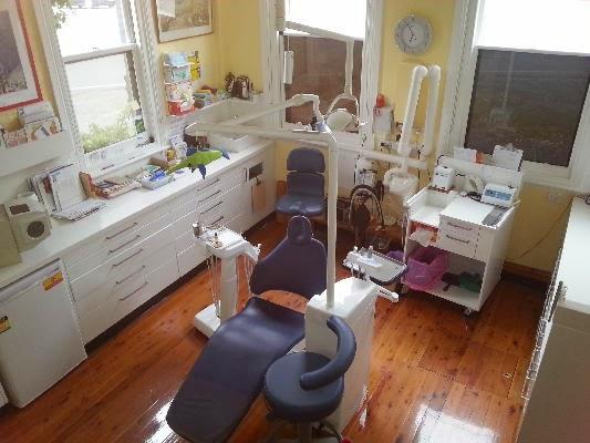 Ballarat Dentist | Dr Don Andersons' Dental Clinic | dentist | 205 Armstrong Street North, cnr Seymour St, Ballarat Central VIC 3350, Australia | 0353316577 OR +61 3 5331 6577