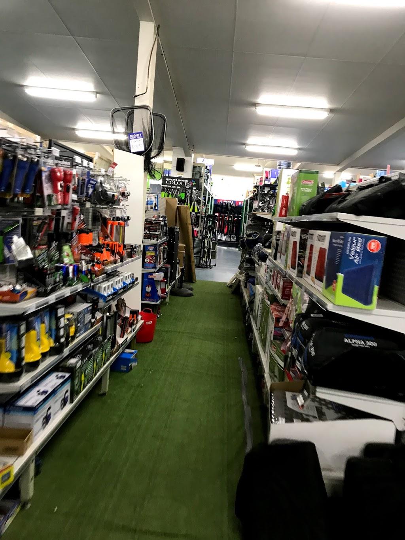 MANSFIELD - Yenckens Mitre 10 | hardware store | 27 Kitchen St & Cnr High, Mansfield VIC 3722, Australia | 0357752511 OR +61 3 5775 2511