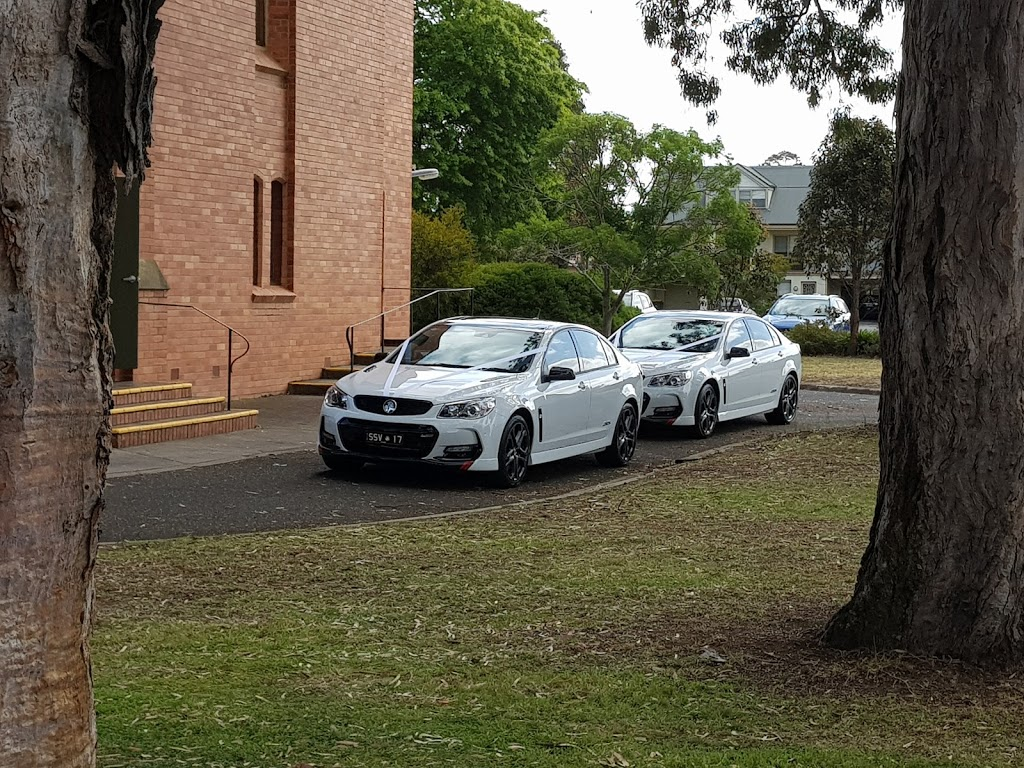 Holden Wedding Cars | car rental | 98 Buckley St, Morwell VIC 3840, Australia | 0351330736 OR +61 3 5133 0736