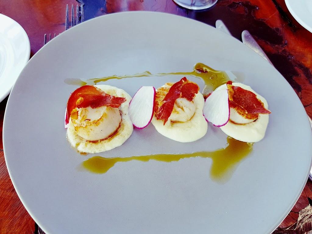 Mimosa Winery Restaurant | restaurant | 2845 Tathra-Bermagui Rd, Murrah NSW 2550, Australia | 0264940164 OR +61 2 6494 0164