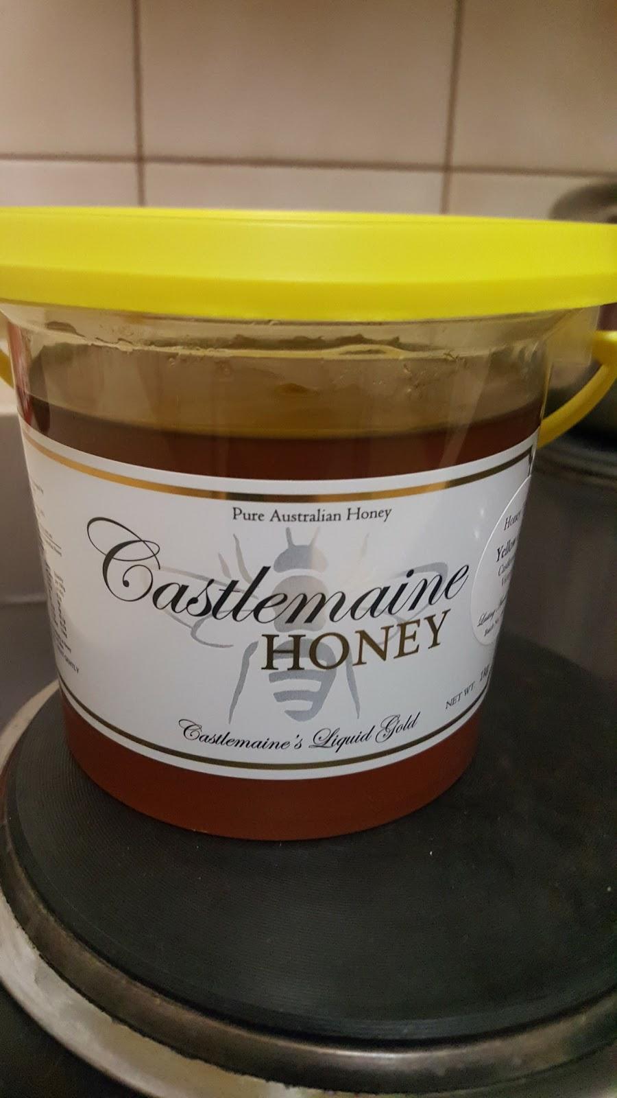 McDonald Honey | food | 15 Sawmill Rd, McKenzie Hill VIC 3451, Australia | 0354722842 OR +61 3 5472 2842
