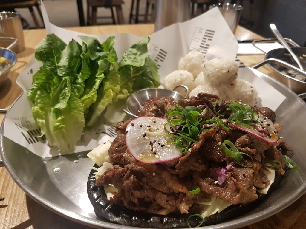 Mun Korean Kitchen | restaurant | G05/102 Overton Rd, Williams Landing VIC 3027, Australia | 0491079434 OR +61 491 079 434