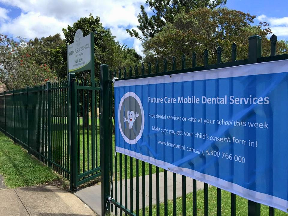 Future Care Dental Group P/L (The School Dentist) | dentist | 85/115 Alfred Rd, Chipping Norton NSW 2170, Australia | 1300766000 OR +61 1300 766 000