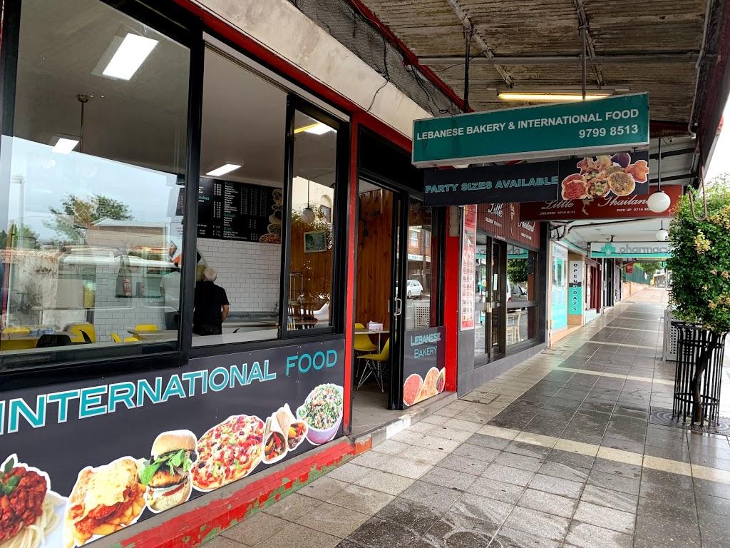 Lebanese Bakery | bakery | 125 Georges River Rd, Croydon Park NSW 2133, Australia | 0297998513 OR +61 2 9799 8513