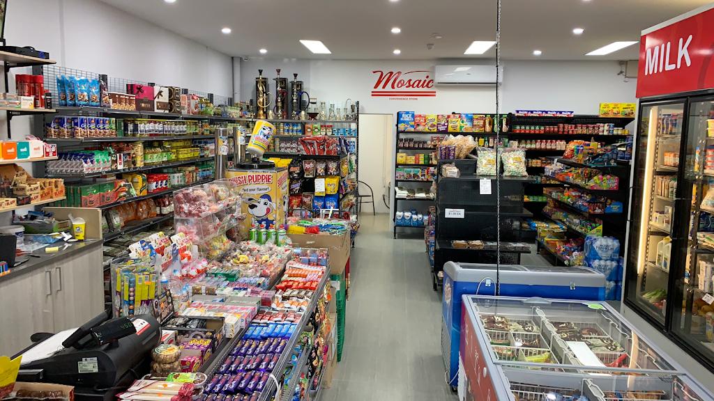 Mosaic Convenience Store | convenience store | Shop 6/53 Mosaic Dr, Lalor VIC 3075, Australia