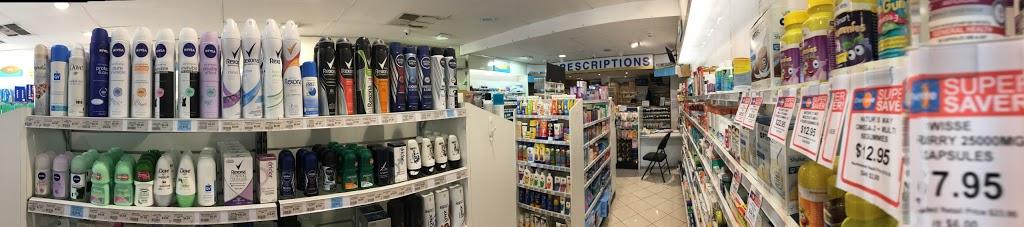 Balmain Compounding Pharmacy | health | 298 Darling St, Balmain NSW 2041, Australia | 0298185822 OR +61 2 9818 5822