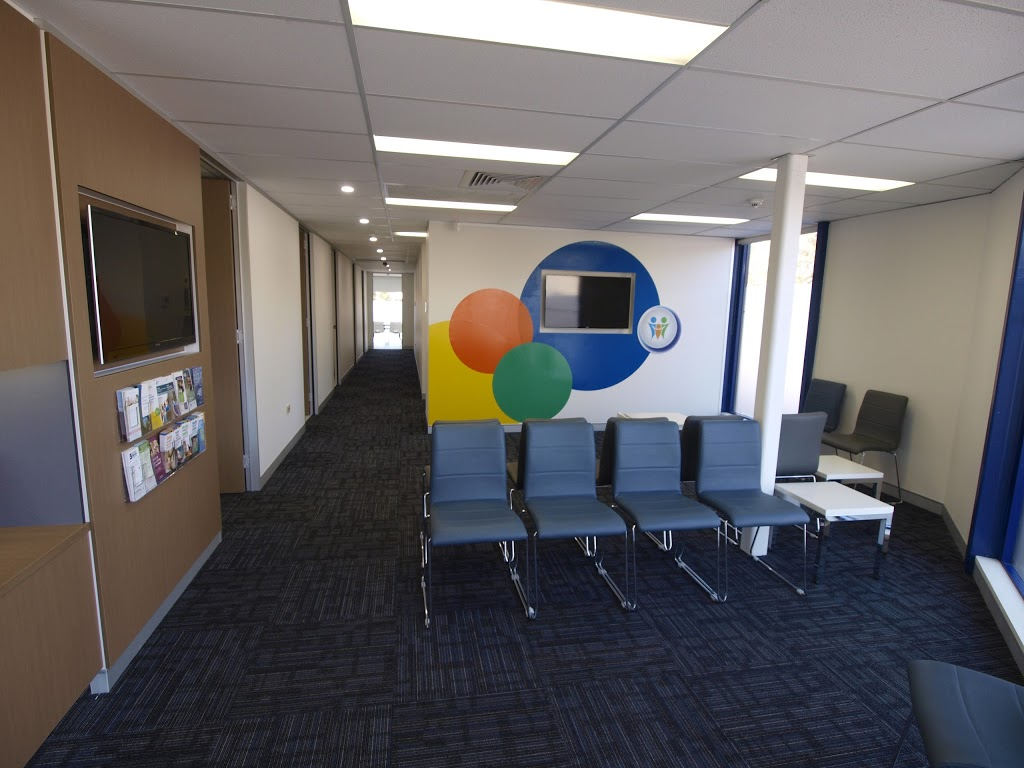Weston Creek Medical Practice | doctor | 11/16 Brierly St, Weston ACT 2611, Australia | 0251058447 OR +61 2 5105 8447