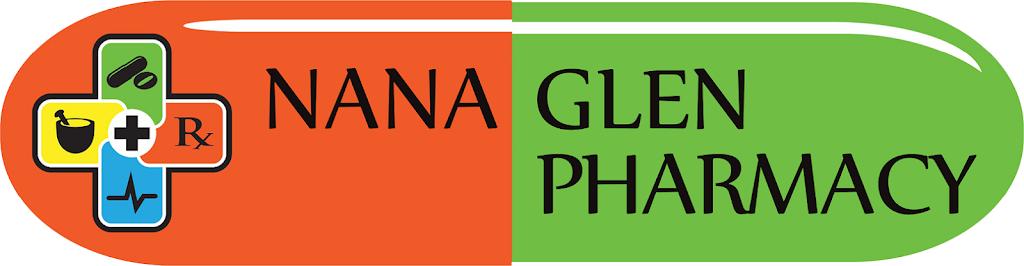 Nana Glen Pharmacy   pharmacy   Shop 1/16-18 Nana St, Nana Glen NSW 2450, Australia   0256192696 OR +61 2 5619 2696