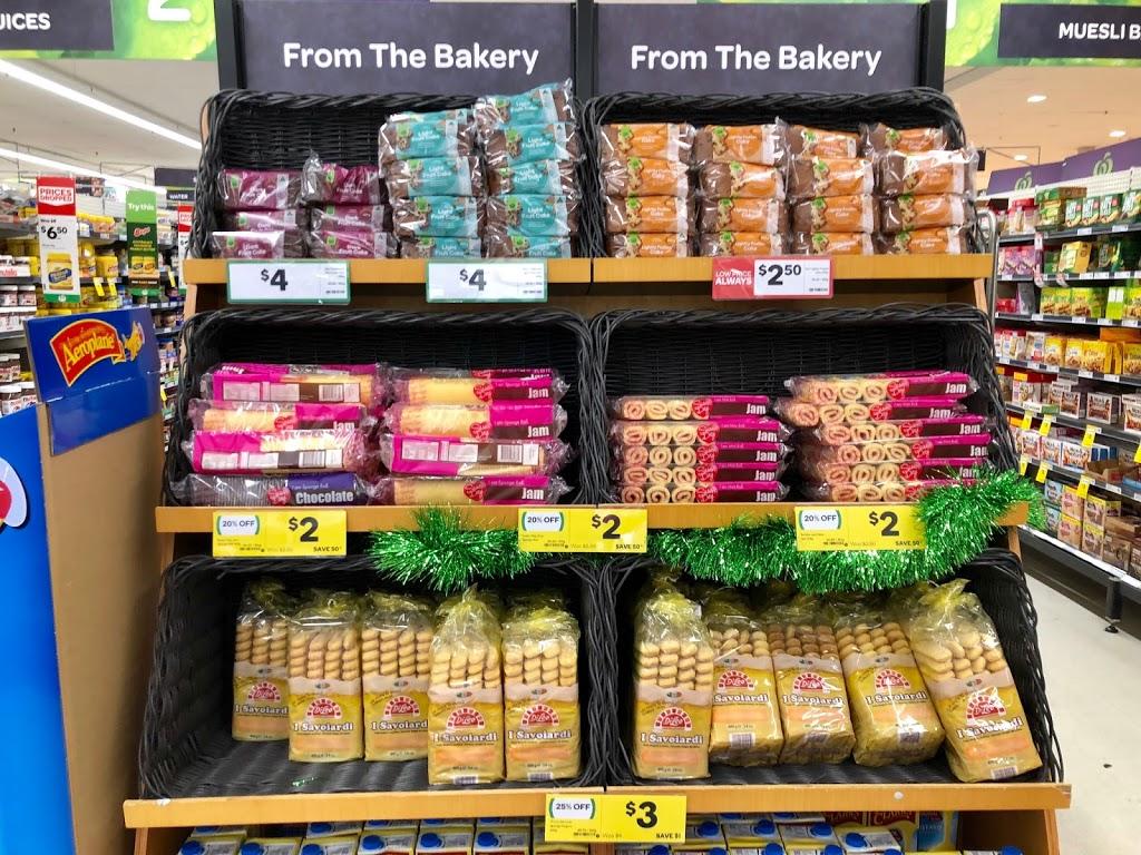 Woolworths | supermarket | The Mezz Shopping Centre, Scarborough Beach Rd, Mount Hawthorn WA 6016, Australia | 0863189981 OR +61 8 6318 9981