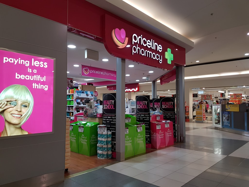 Priceline Pharmacy Goulburn | pharmacy | 117 Argyle St Shop 19 Centro, Goulburn NSW 2580, Australia | 0248217001 OR +61 2 4821 7001