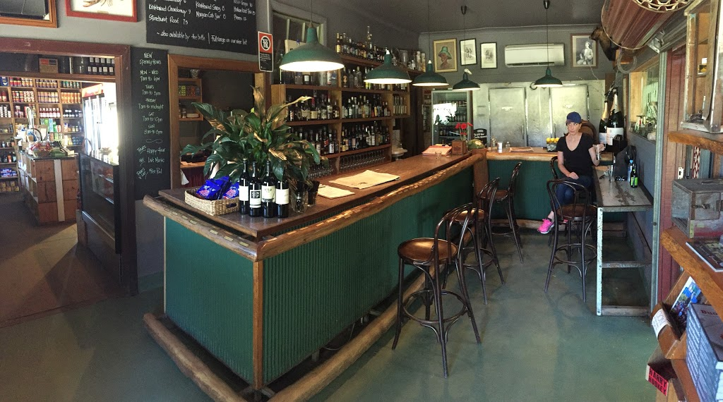 Great Northern Trading Post | cafe | 3718 Great N Rd, Laguna NSW 2325, Australia | 0249988244 OR +61 2 4998 8244