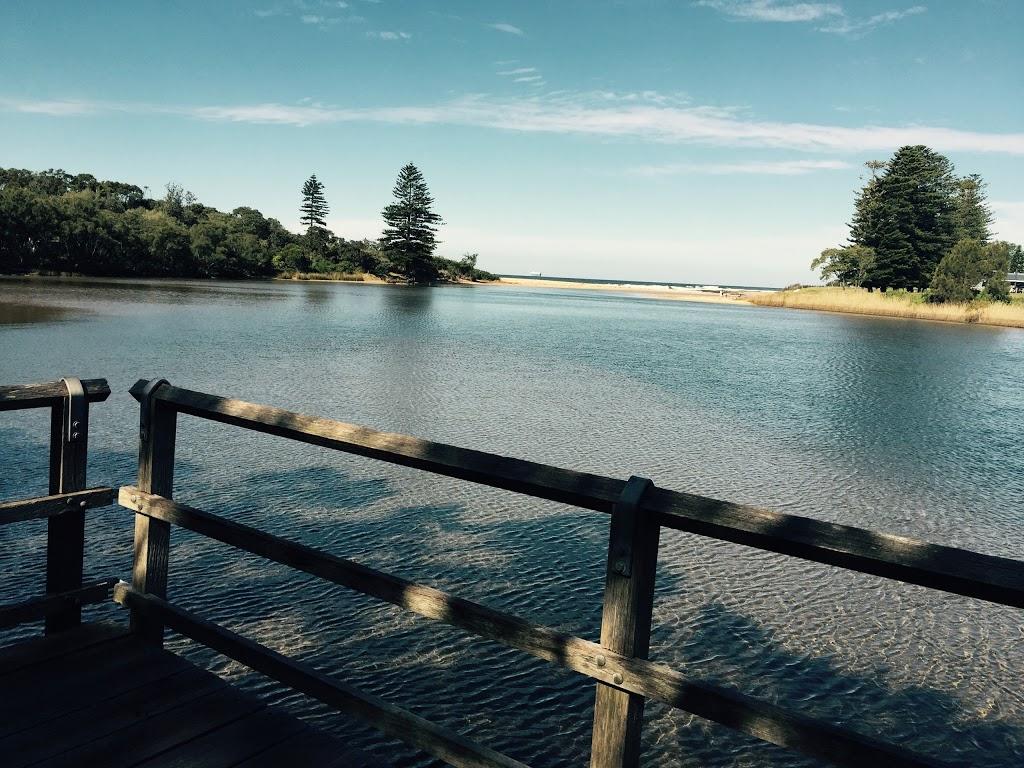Puckeys Estate | park | Fairy Meadow NSW 2519, Australia