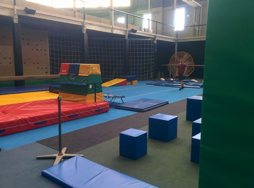 The Parc Indoor Sports @ Howzat | gym | Brooks St & Tooke St, Cooks Hill NSW 2300, Australia | 0249264488 OR +61 2 4926 4488