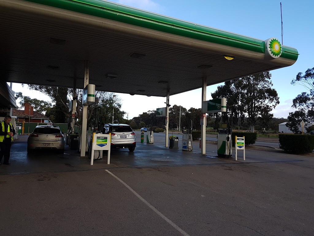 BP - Gas station   14 Albany Hwy, Williams WA 6391, Australia
