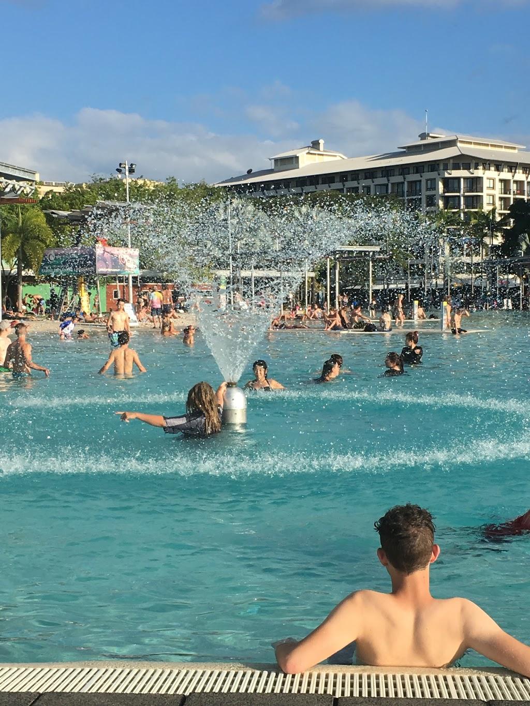 Cairns Esplanade Muddys Event Lawn   park   52-54 The Esplanade, Cairns City QLD 4870, Australia   0740443715 OR +61 7 4044 3715