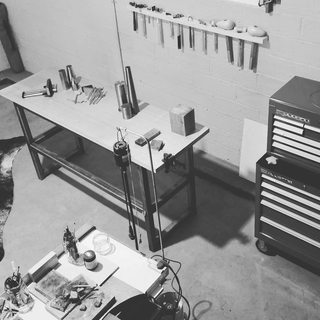 ZDF Studio | jewelry store | 1/100 Lower Paper Mills Rd, Fyansford VIC 3218, Australia
