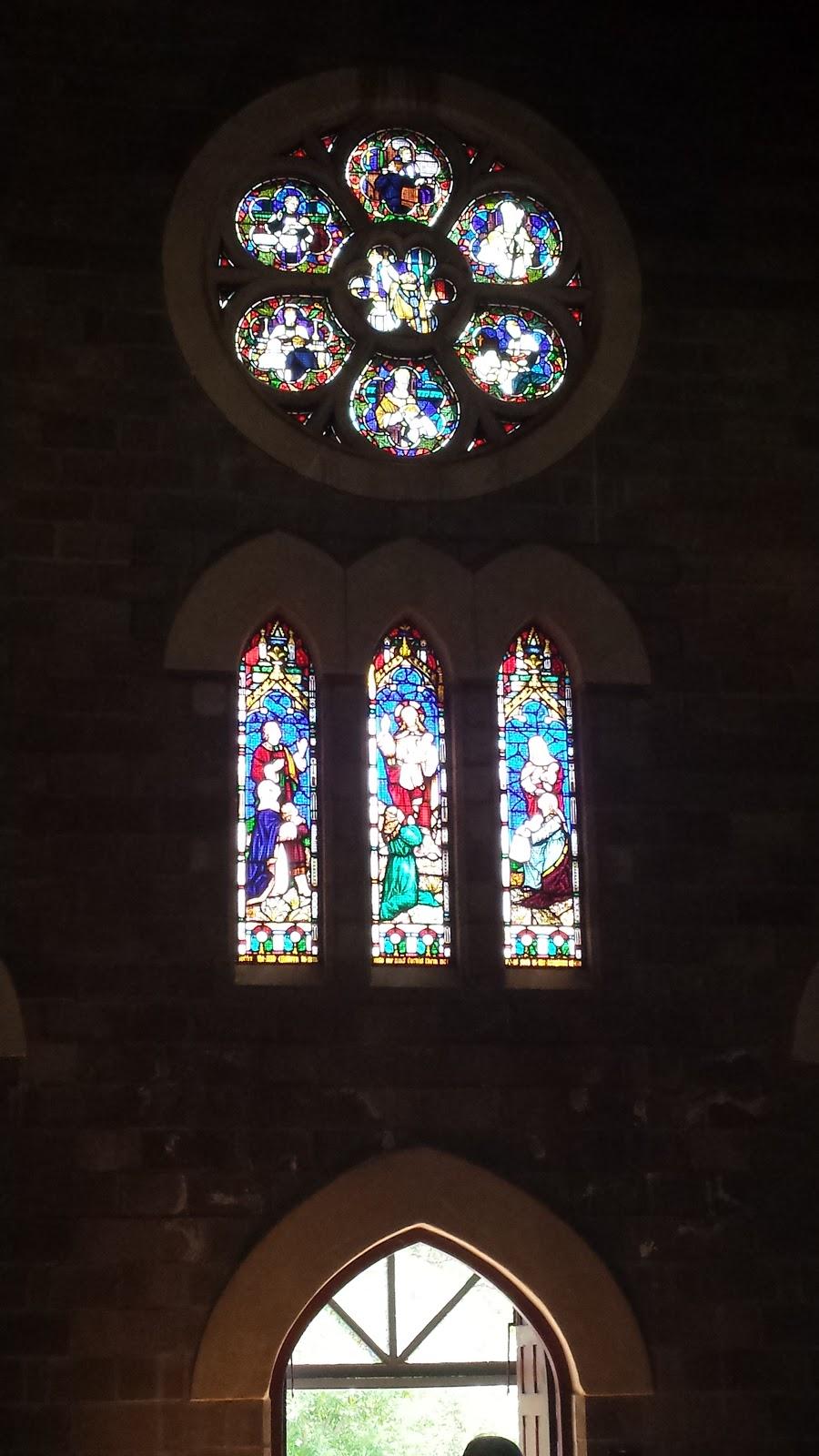 Saint Pauls Anglican Church | church | 41/47 Bungil St, Roma QLD 4455, Australia