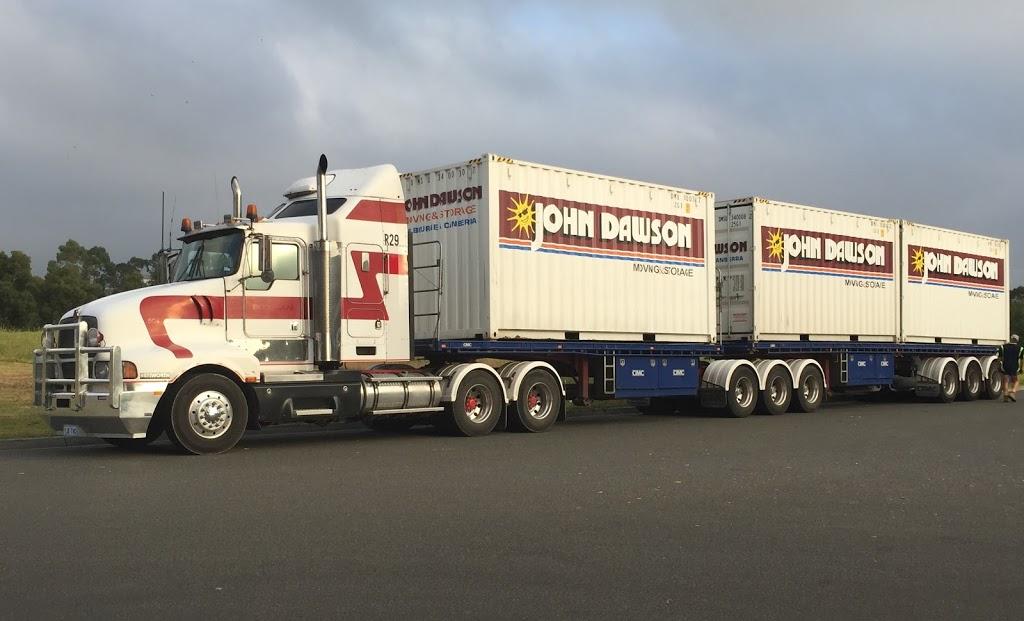 Dawson Moving & Storage   moving company   915 Stud Rd, Rowville VIC 3178, Australia   0397630222 OR +61 3 9763 0222