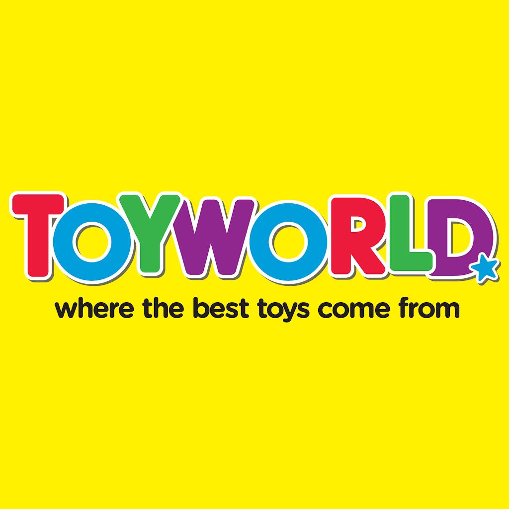 Toyworld Rockhampton | store | Shop 20, Red Hill, Homemaker Centre, 434 Yaamba Rd, Norman Gardens QLD 4701, Australia | 0749261756 OR +61 7 4926 1756