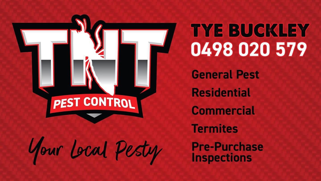 TNT Pest Control | home goods store | 20-22 Gheko Ridge Rd, Elimbah QLD 4516, Australia | 0498020579 OR +61 498 020 579