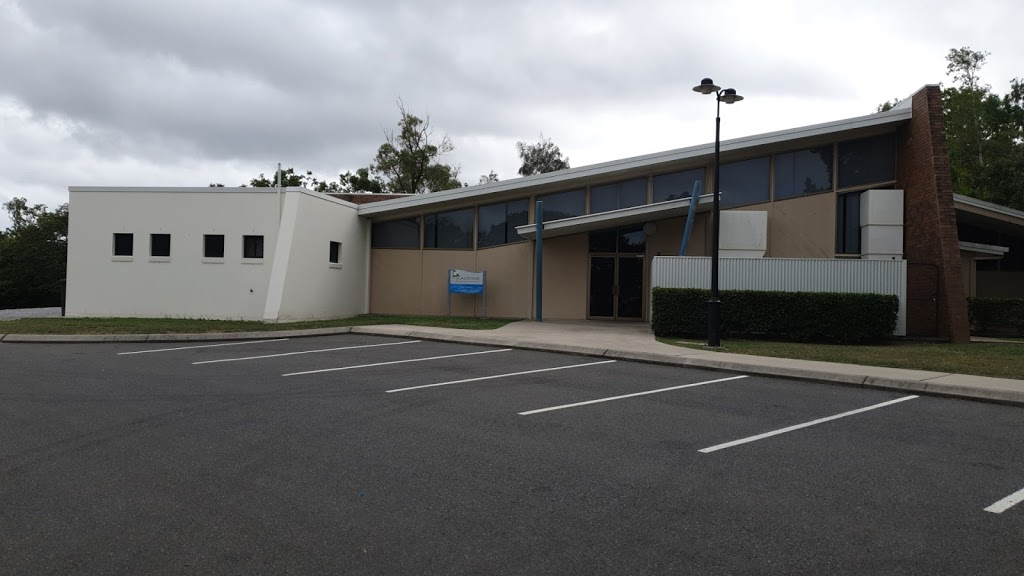 Calliope Library & Community Centre   library   Grc Library, 3 Don Cameron Dr, Calliope QLD 4680, Australia   0749758105 OR +61 7 4975 8105