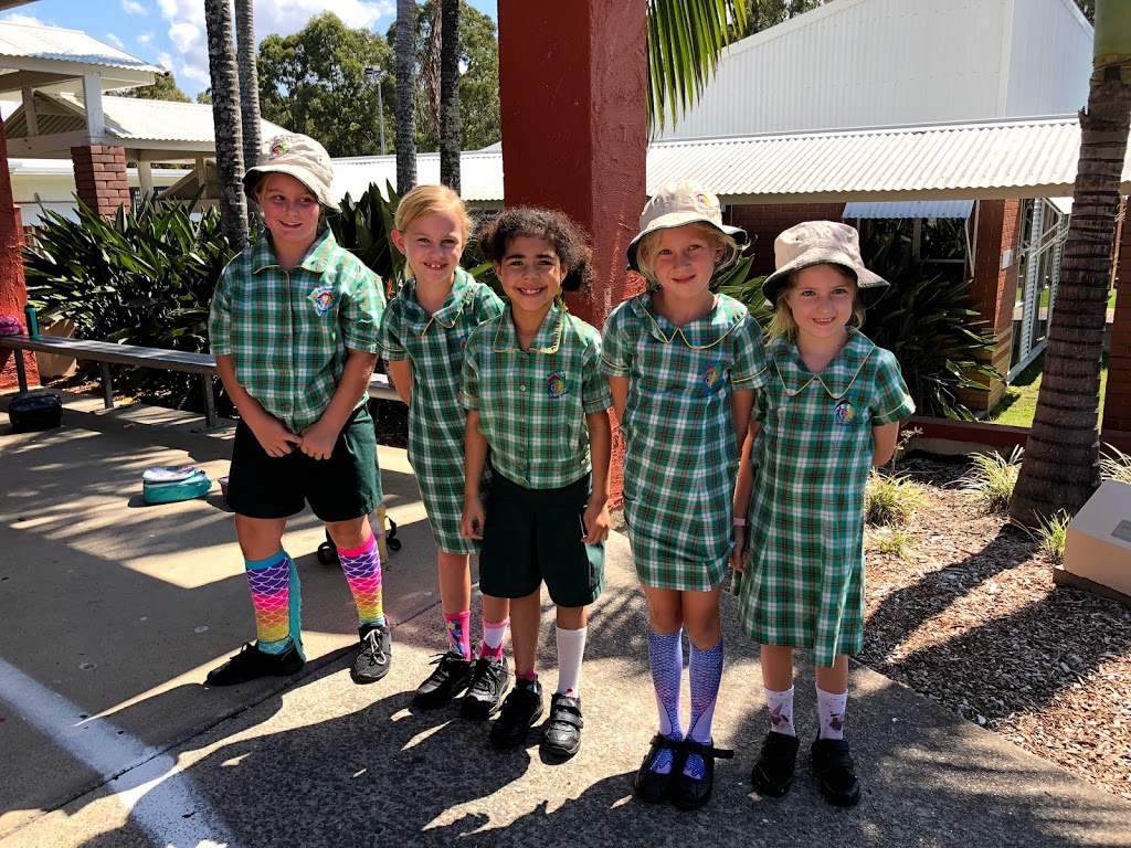 St Matthews Catholic Primary School | church | 180 Bryants Rd, Cornubia QLD 4130, Australia | 0732096155 OR +61 7 3209 6155