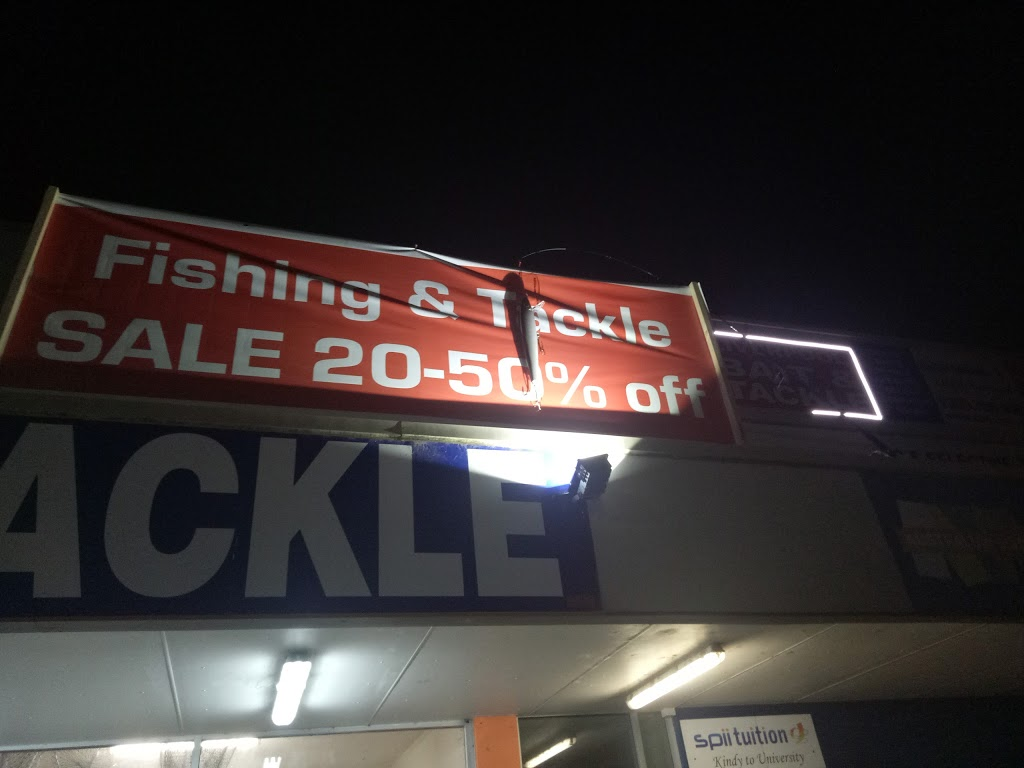 Liverpool Bait & Tackle | store | 75 Hoxton Park Rd, Liverpool NSW 2170, Australia | 0484813893 OR +61 484 813 893