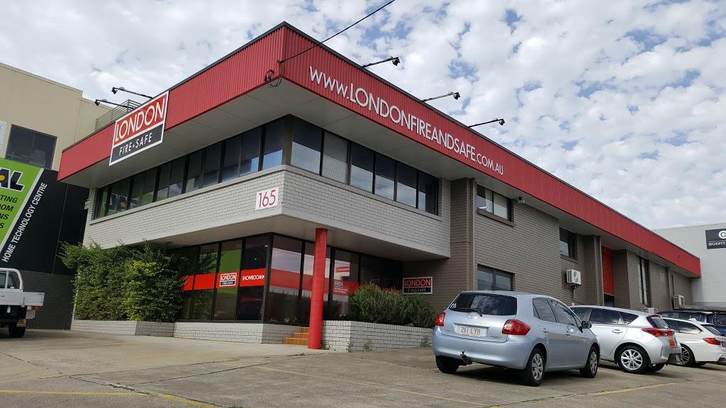 London Fire and Safe | store | 165 Wellington Rd, East Brisbane QLD 4169, Australia | 0733914141 OR +61 7 3391 4141