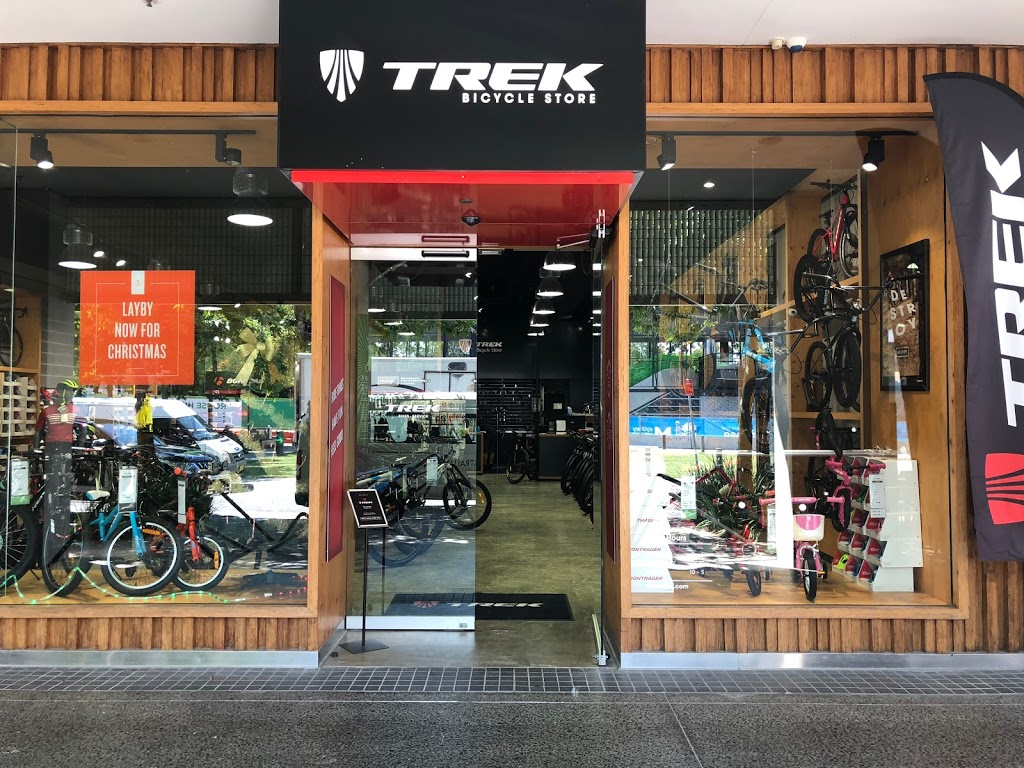 Trek Bicycle Rouse Hill | bicycle store | Shop GRO73/10-14 Market Ln, Rouse Hill NSW 2155, Australia | 0288832999 OR +61 2 8883 2999