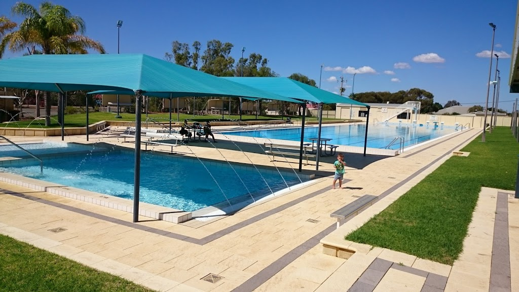 Nungarin Swimming Pool | gym | 80L Mitchell Terrace, Nungarin WA 6490, Australia