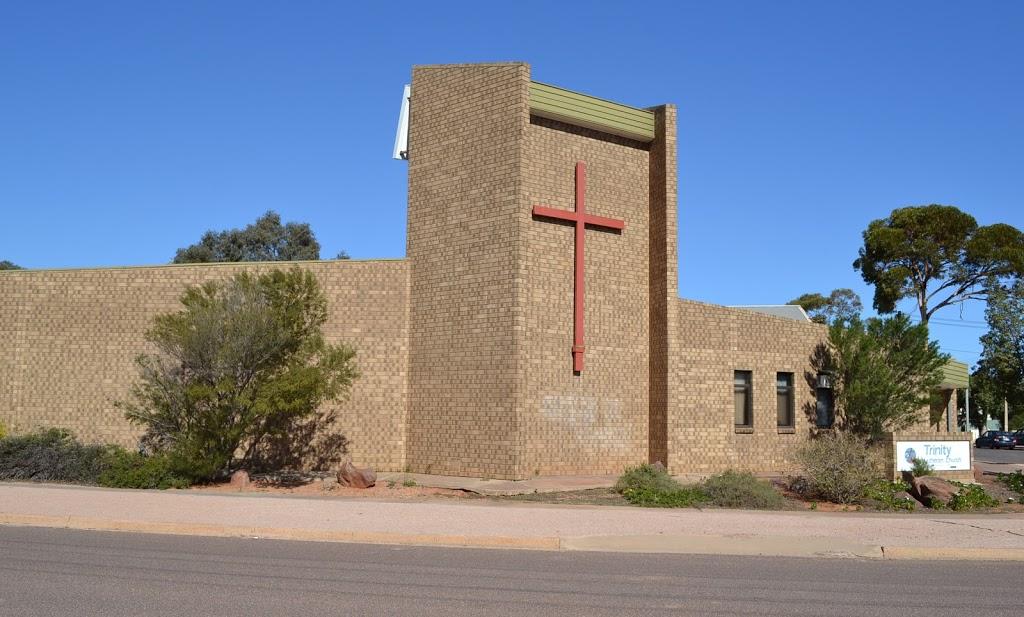 Port Augusta Lutheran Church | church | 11 Dartmouth St, Port Augusta SA 5700, Australia | 0886457972 OR +61 8 8645 7972
