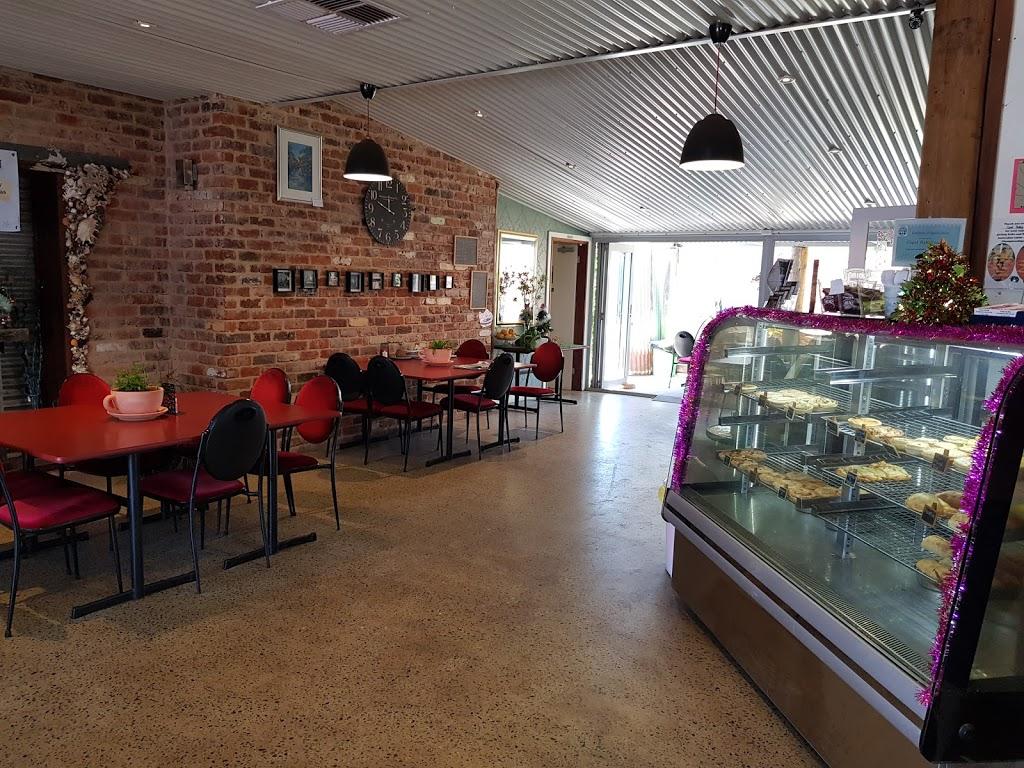 Capel Bakery & Cafe   bakery   12 Forrest Rd, Capel WA 6271, Australia   0897271945 OR +61 8 9727 1945
