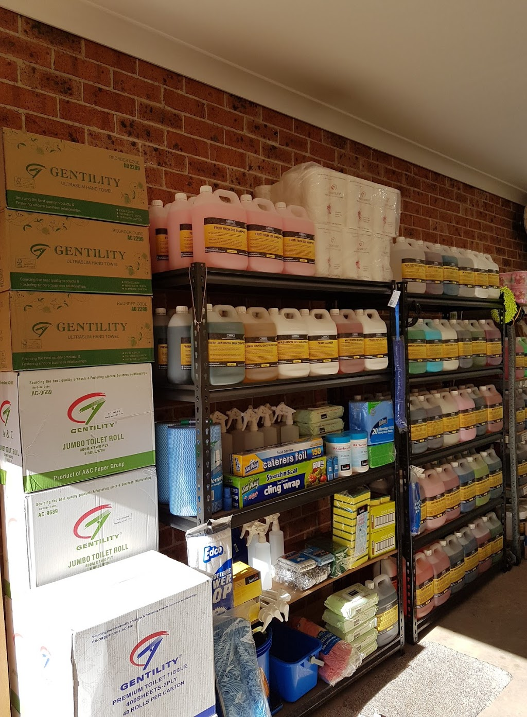 Sponge Top Chemicals Cleaning Products   point of interest   10 Guinevere St, Schofields NSW 2762, Australia   0404445549 OR +61 404 445 549
