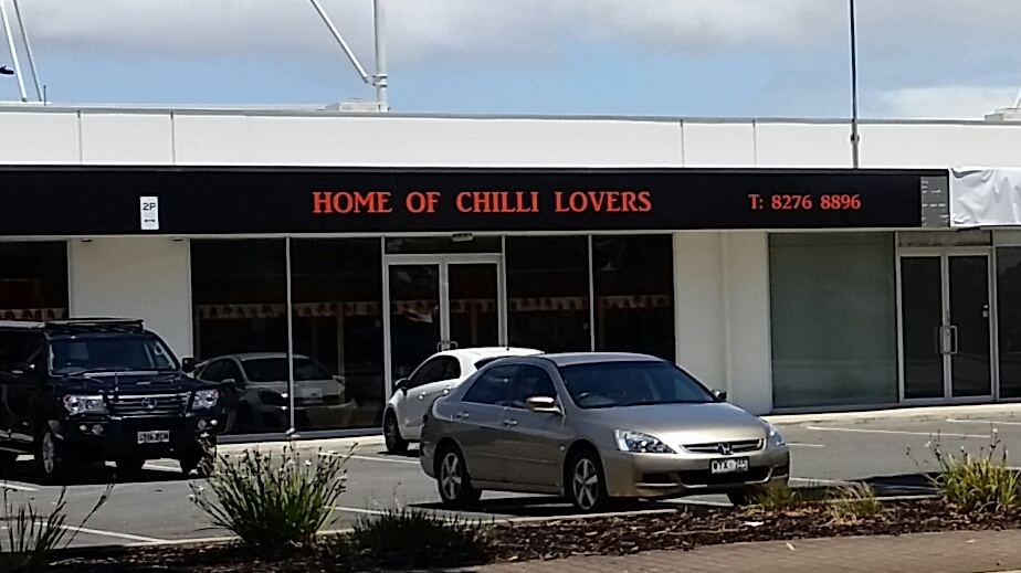 Home Of Chilli Lovers | restaurant | 319 Oaklands Rd, Park Holme SA 5043, Australia | 0882768896 OR +61 8 8276 8896