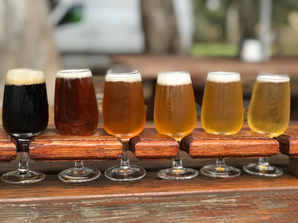 Barossa Valley Brewing | restaurant | 2A Murray St, Tanunda SA 5352, Australia | 0885630696 OR +61 8 8563 0696