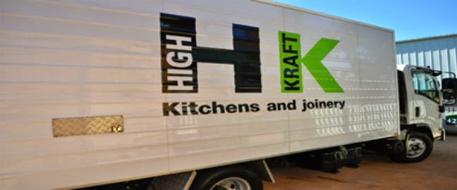 High Kraft Kitchens & Joinery | home goods store | 2 McGrath St, Fairy Meadow NSW 2519, Australia | 0242258987 OR +61 2 4225 8987