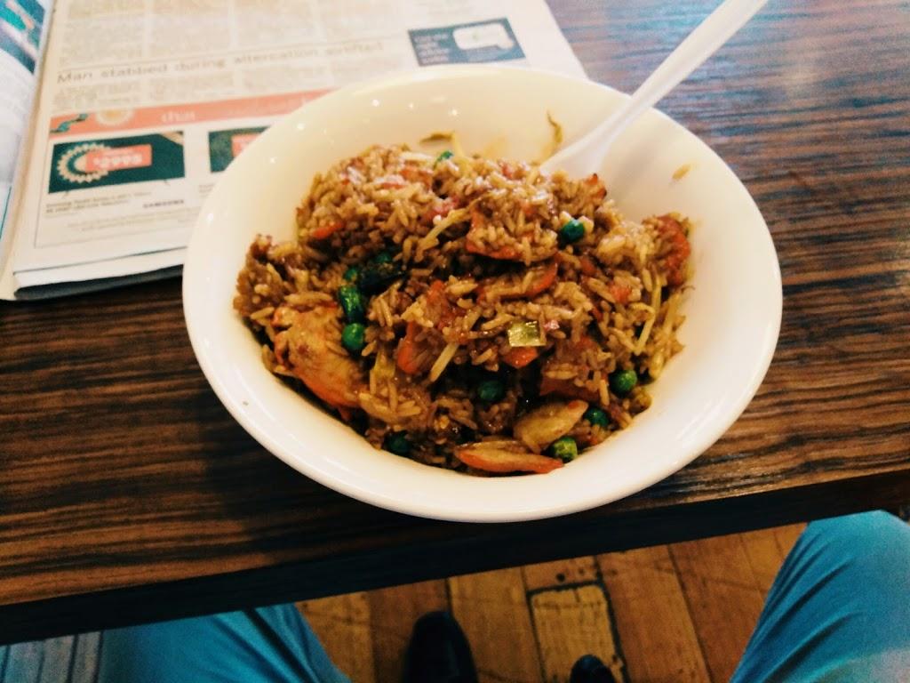 Noodle Box | restaurant | 50 Fryers St, Shepparton VIC 3630, Australia | 0358212922 OR +61 3 5821 2922