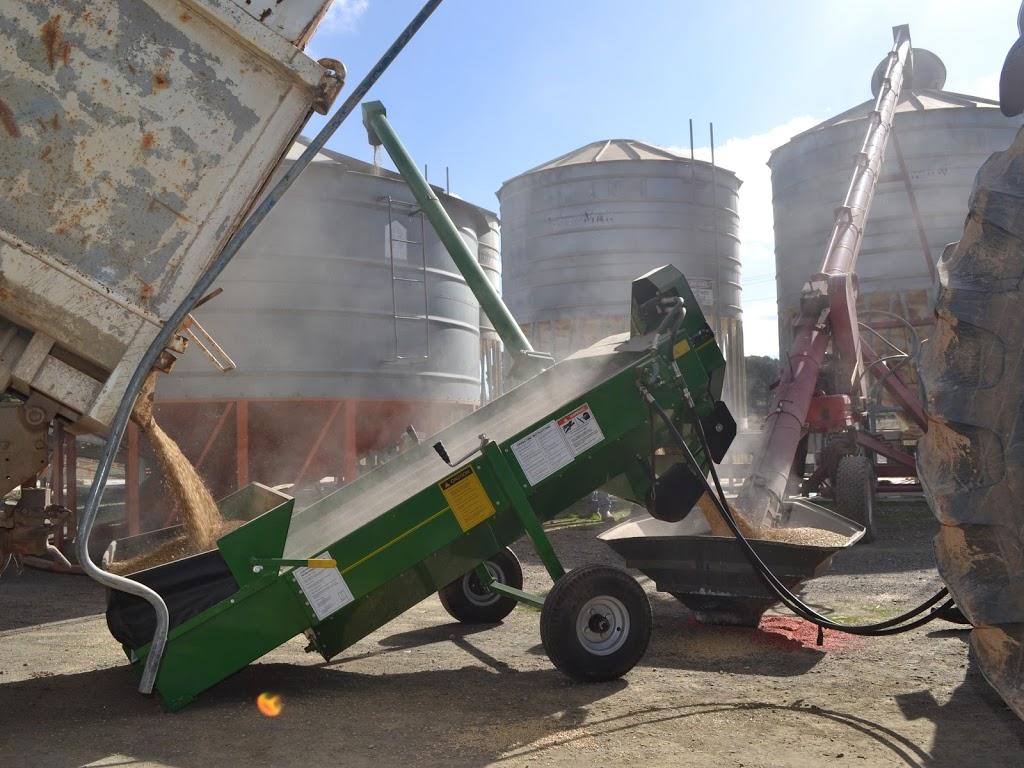 Eagle I Machinery Pty Ltd | food | 10 James Ct, Finley NSW 2713, Australia | 0358832391 OR +61 3 5883 2391