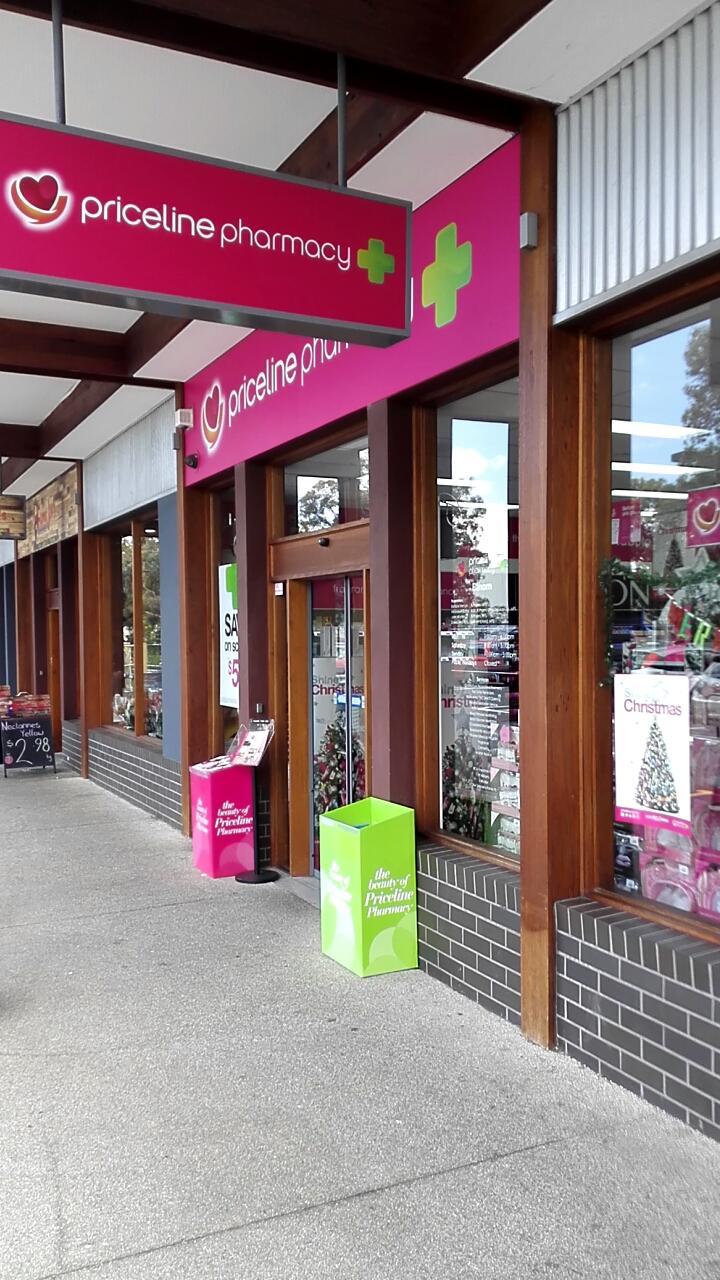Priceline Pharmacy Eltham | pharmacy | 4/6-20 Luck St, Eltham VIC 3095, Australia | 0394397568 OR +61 3 9439 7568