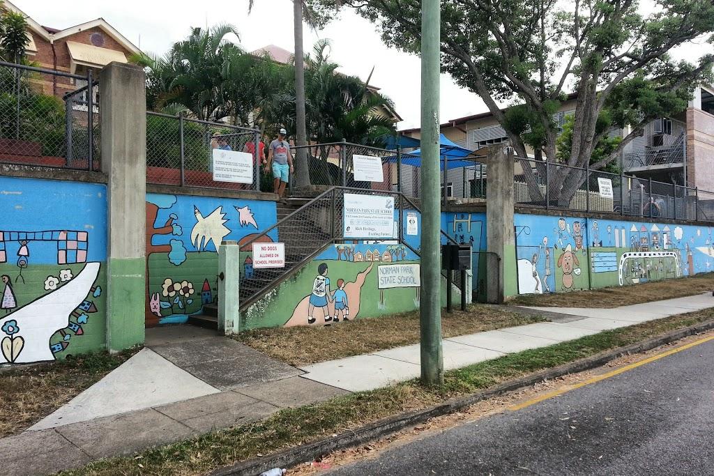 Norman Park State School | school | 68 Agnew St, Norman Park QLD 4170, Australia | 0739005888 OR +61 7 3900 5888