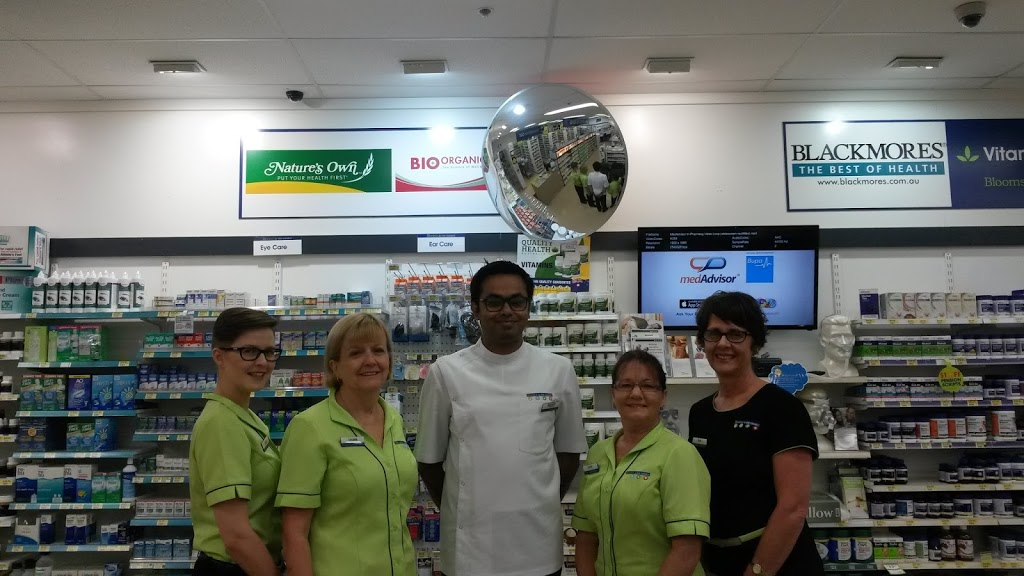Blooms The Chemist   pharmacy   SP047/5 Toormina Rd, Toormina NSW 2452, Australia   0266531444 OR +61 2 6653 1444