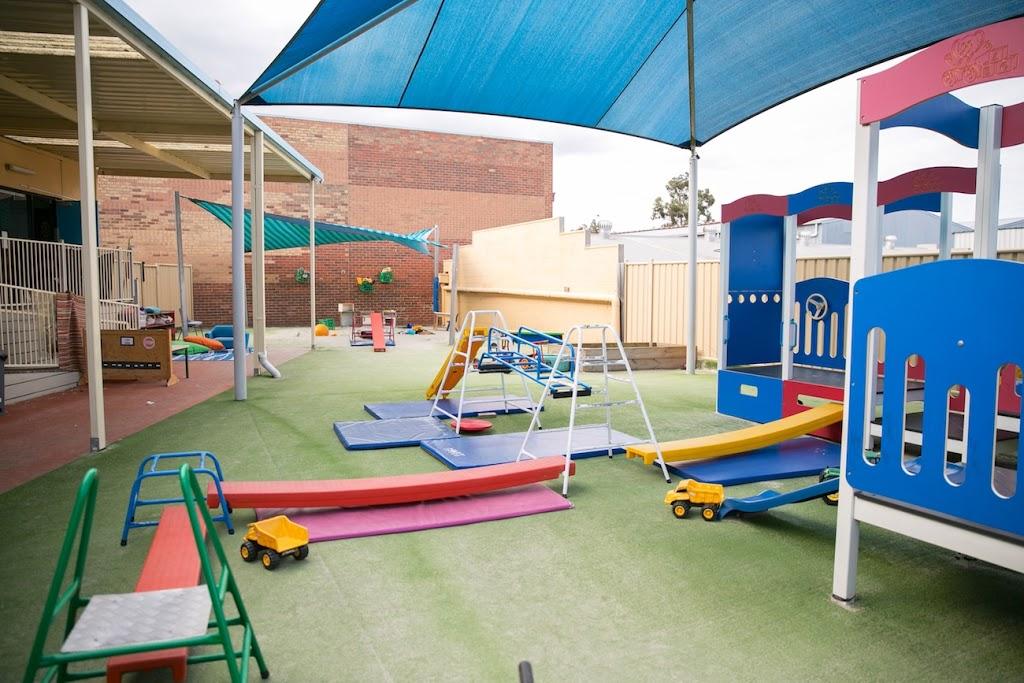 Goodstart Early Learning Ferntree Gully | school | 724 Burwood Hwy, Ferntree Gully VIC 3156, Australia | 1800222543 OR +61 1800 222 543
