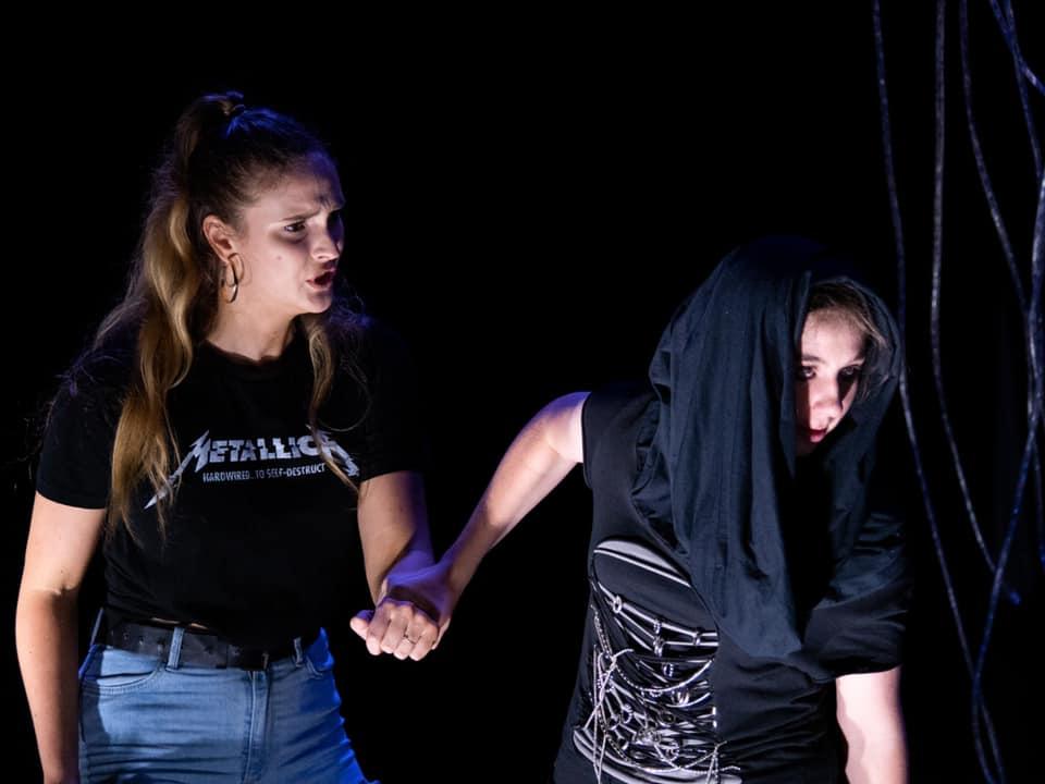 Goat Track Theatre | university | 2-4 Knoll Rd, Tamborine Mountain QLD 4272, Australia | 0755454421 OR +61 7 5545 4421